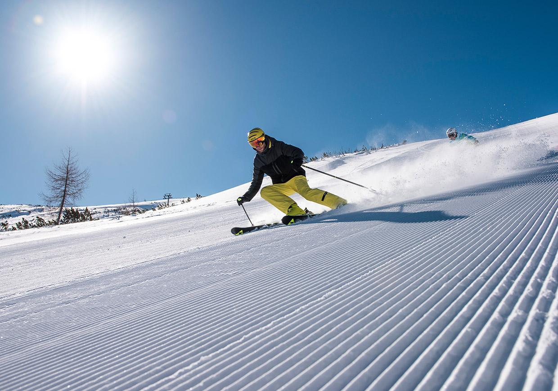 winterurlaub, wintersport, schifahren, abfahrt, skifahren, winterurlaub, familienurlaub