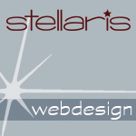 stellaris webdesign alex högn alexandra högn grafik homepage social media werbung